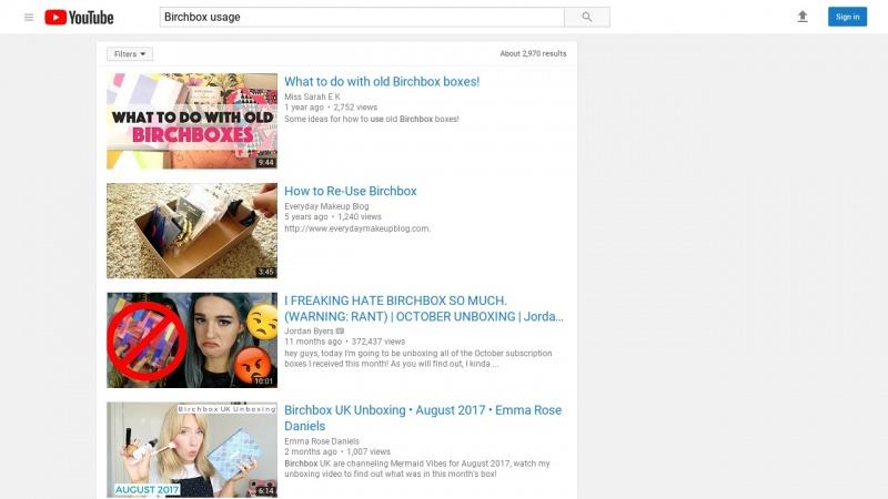 購入者に向けて、YouTubeで使い方をレクチャー