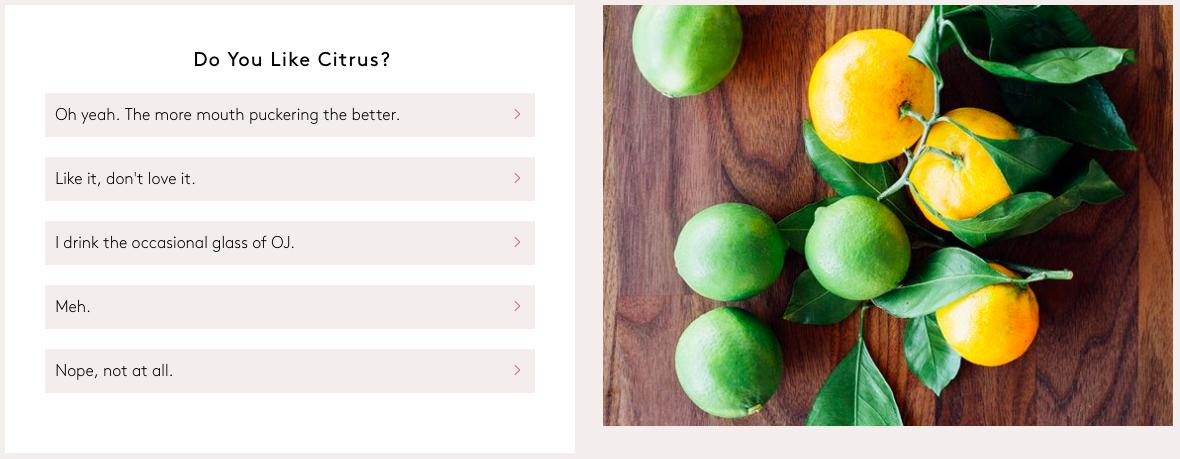 Q3.柑橘類は好きですか?