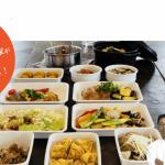 料理家の出張サービスのサブスクリプションシェアダイン