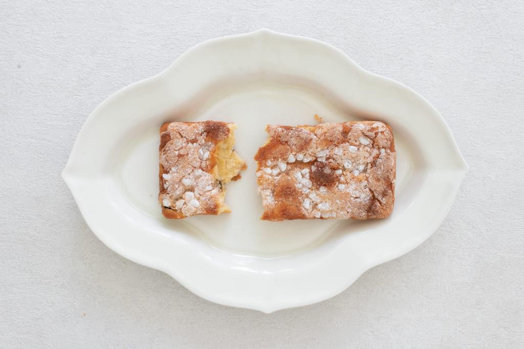 ポストフーズで送られてくる常温保存可能な食品